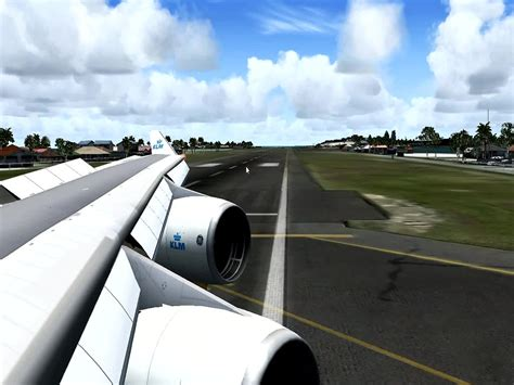 Kaset Microsoft Flight Simulator how to land a plane on microsoft flight simulator x 13 steps