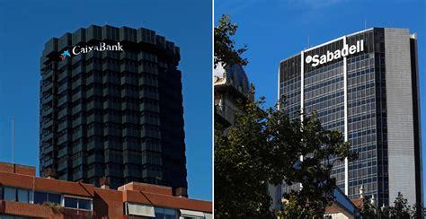 banco sabadell barcelona banco sabadell caixabank y banco sabadell deciden hoy el