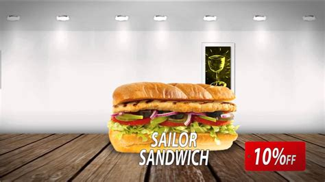After Effects Restaurant Template Fast Food Templates Free Restaurant Dishes Slideshow Youtube Food Menu Slideshow After Effects Template Free