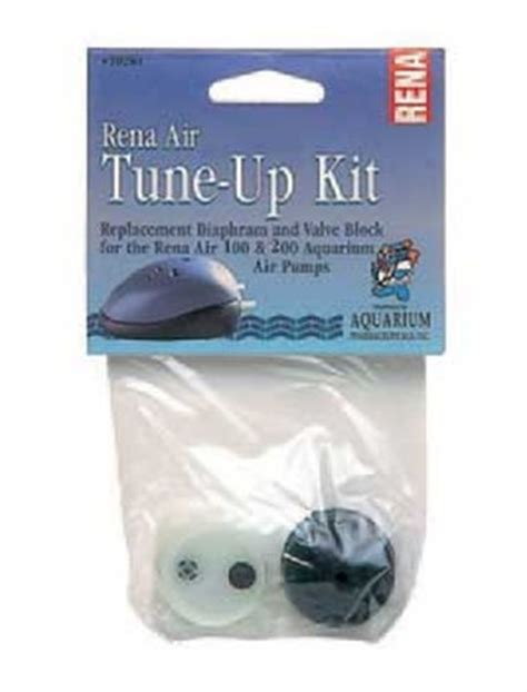 Fireplace Bellows Kit by Rena Air 100 200 Tune Up Kit Home Garden Fireplace Wood