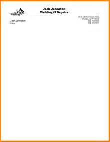 sle letterhead template word 10 letterhead templates word letterhead 100 images