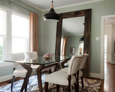large leaning mirror houzz