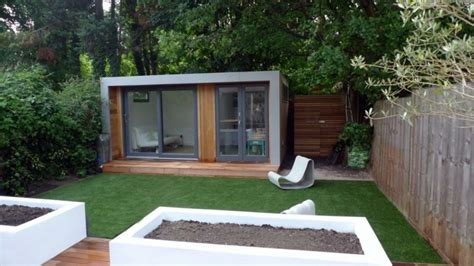 Small House Design Ideas Uk Jardines Peque 241 Os Y Patios Traseros De Dise 241 O 250 Nico
