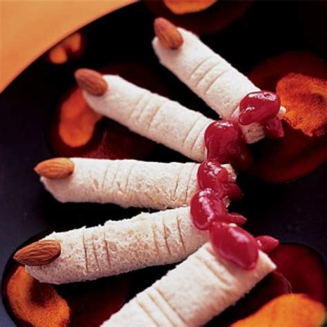 gross recipes halloween party food parenting