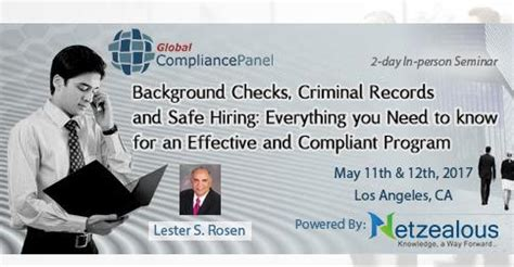 Los Angeles California Arrest Records Background Checks Criminal Records And Safe Hiring