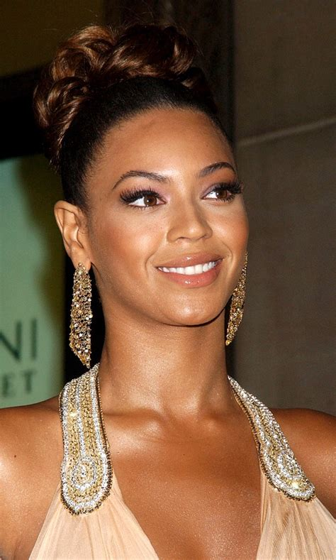 beyonces video hairstyles how to get beyonces hair beyonce hairstyle timeline photos of beyonce s hair