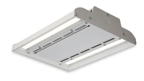 General Electric Lighting Fixtures General Electric Ge S Albeo Abv1 Series Led High Bay Fixture Leads The Industry With Luminous