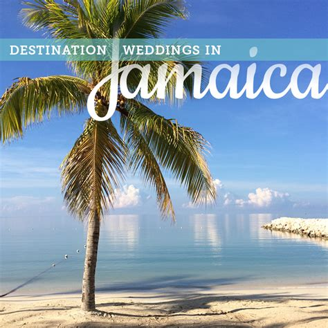Budget Wedding Jamaica destination weddings in jamaica the budget savvy