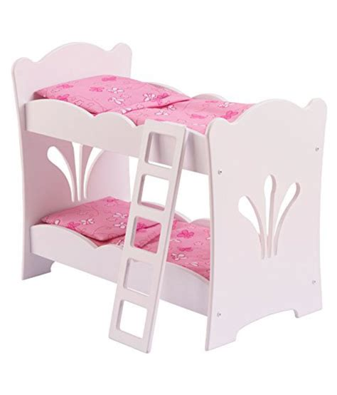 Kidkraft Bunk Bed Kidkraft Littile Doll Bunk Bed Available At Snapdeal For Rs 9999