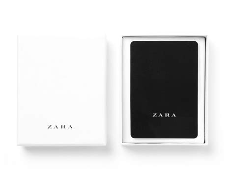Zara Home Gift Card - gift card per tutti i gusti this marketers life