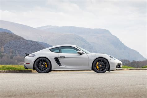 2019 Porsche Cayman by 2019 Porsche Cayman Gts Review Everything You Need To