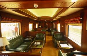 Upholstery Durban The Orient Express And Rovos Rail Are The Luxurious Trains