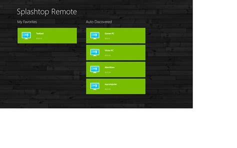 splashtop remote desktop apk free windows 8 splashtop remote desktop application