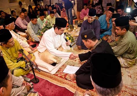 muslim wedding ceremony and traditions easyday