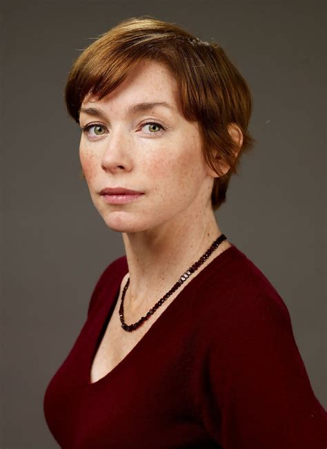 Julianne Nicholson by Julianne Nicholson Photos Photos Quot Brief Interviews With