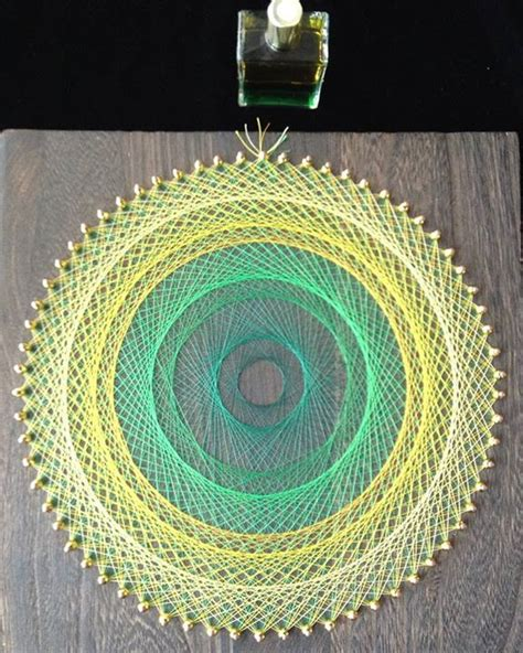 String Mandala - 1000 images about string and ideas on