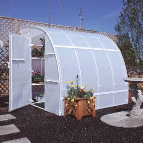 Greenhouse Shed Plans by Lean To Harvester Greenhouse Kit