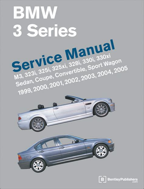 service and repair manuals 2004 bmw 7 series regenerative braking bmw 3 series e46 service manual 19992005 xxxb305