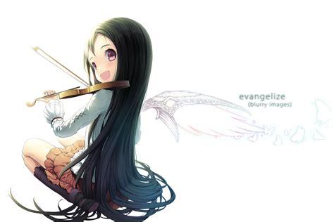 anime wallpaper violin original girl violin wallpaper 2517x1678 124213