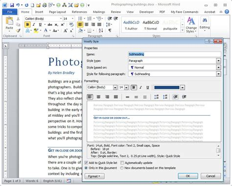 publishing layout view word windows how to use microsoft word as a desktop publishing tool