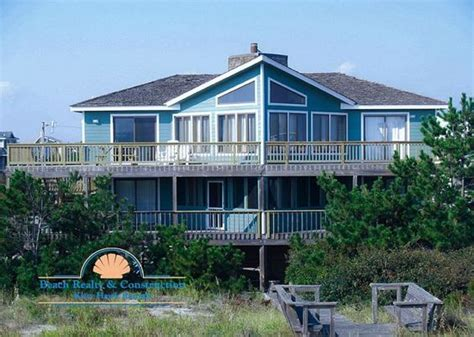 Corolla Vacation Rental Sands B Outer Banks This