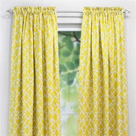Yellow Kitchen Accessories Argos Buy Dekor World Eyelet Set Of Pcs Curtain Combo Dwct Arafen