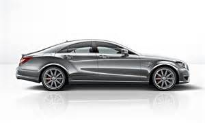 Mercedes Cls 63 Amg 2013 2013 Mercedes Cls63 Amg Right Side Egmcartech