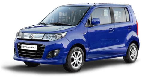 maruti suzuki maruti suzuki stingray lxi price in india features car