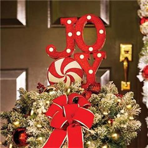 sale battery operated lighted joy sign marquee decor stake