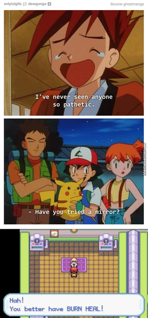 Gary Oak Memes - gary oak memes best collection of funny gary oak pictures