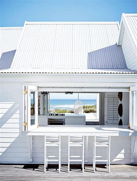 the coastal house this relaxed contemporary beach house is the ultimate
