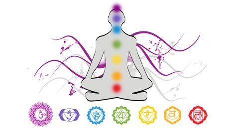 ejercicio  sentir meditar  limpiar los  chakras