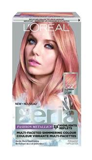 loreal pink hair color 25 best ideas about feria hair color on easy