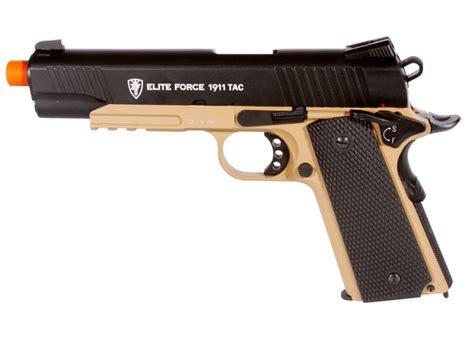Airsoft Gun Pistol Metal elite 1911 tac co2 metal airsoft pistol airsoft guns