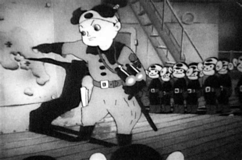 first cartoon film ever made pictures from history rare images of war history ww2