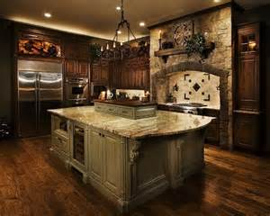 Old World Style Kitchen Cabinets by Old World Kitchen Old World Pinterest
