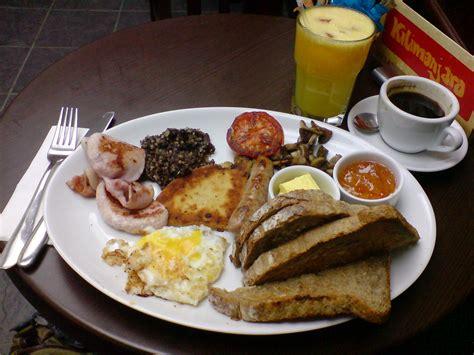 a s breakfast a balanced breakfast recipe dishmaps