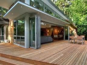 Patio Glass Wall by 15 Gorgeous Glass Wall Systems Folding Glass Doors And