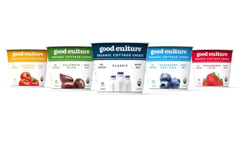non dairy cottage cheese culture cottage cheese gets a new look now available