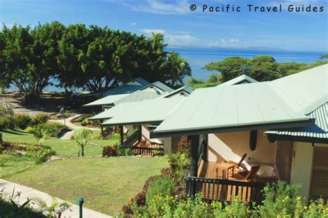 anchorage resort fiji map pictures of anchorage resort fiji islands