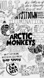Arctic Monkeys Iphone All Hp 22 best images about imagens on