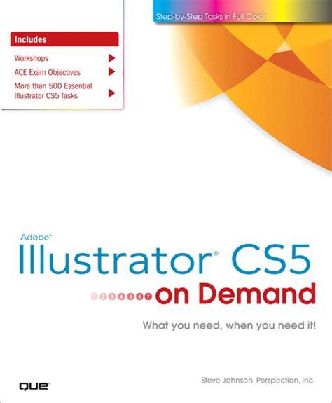 tutorial photoshop cs6 pdf español johnson perspection inc adobe illustrator cs5 on