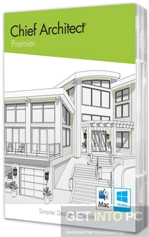 chief architect plans chief architect premier x9 free download