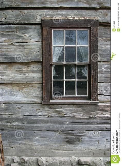 rustic window 1 stock photos image 487403