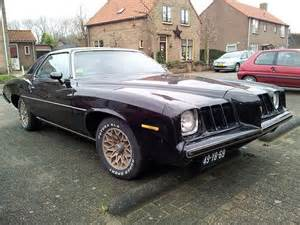 1970 Pontiac Grand Am 1973 Pontiac Grand Am Pontiac 1970 1980