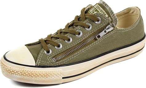 A Zip Code For Shoes by Converse Chuck All Zip Ox Shoes