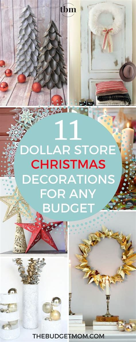 best christmas decor on a budget best 25 cheap decorations ideas on decorations diy cheap cheap