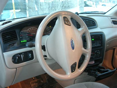 2002 Ford Windstar Interior by 2002 Ford Windstar Pictures Cargurus