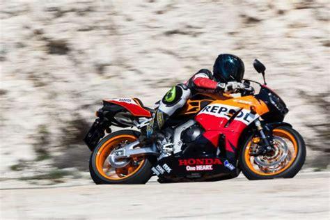 Motorradvermietung Zadar by Honda Cbr600rr Testbericht