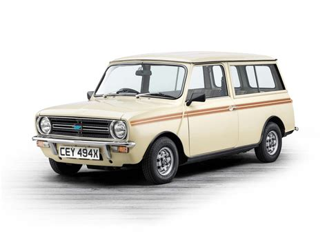 Mini Original mini clubman estate original 1969 1980 photo gallery
